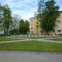 Кронштадтская Крепость