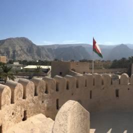 Замок в Хасабе
