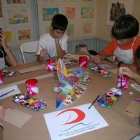 Museum 'Atelier Spyros Vassiliou'