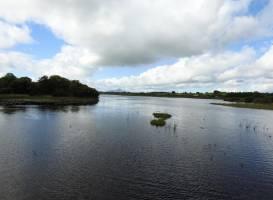 Lake Lannagh Hiking Trails