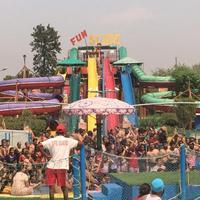 Fun 'n' Food Village