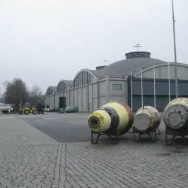 Музей-гидроаэропорт
