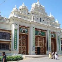 Jayachamarajendra Art Gallery