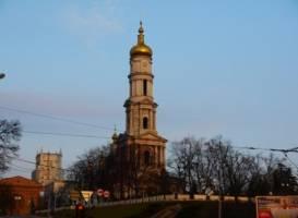 Успенский соборПресвятой Богородицы