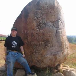 Livingstone-Stanley Monument