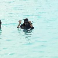 Euro Divers at Kurumba Maldives