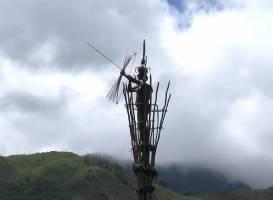 Hitegima, Traditional Village