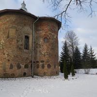 Коложская Борисо-Глебская церковь