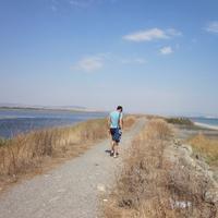 Pomorie Lake