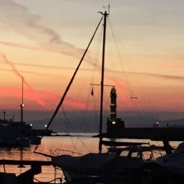 Старая венецианская гавань