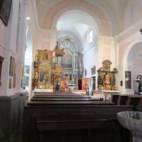 St Florian's Church