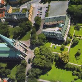Linköpings Slotts- & Domkyrkomuseum