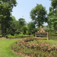 Mae Fah Luang Art and Culture Park