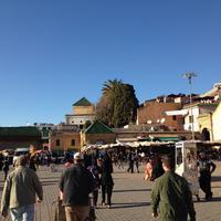 El Hedim Square
