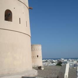 Sunaysilah Fort