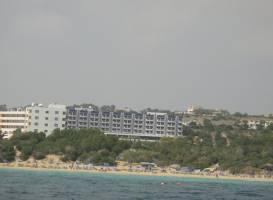 Glyki Nero Beach