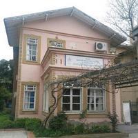 Izmir Ataturk Genclik Merkezi