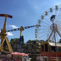 Coskun Lunapark
