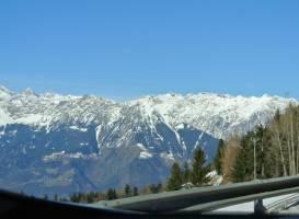 Merano High Mountain Trail