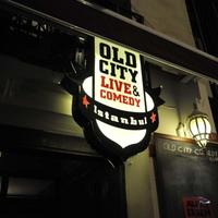 Old City Comedy Club