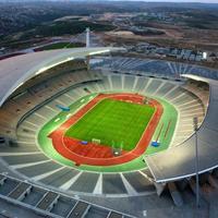 Ataturk Olimpiyat Stadi