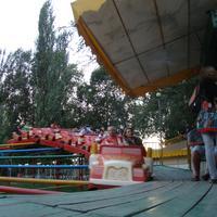 Парк Панфилова