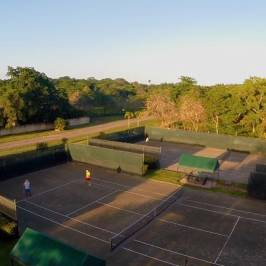 BTT Tennis Academy at Sea Horse Ranch Tennis Club