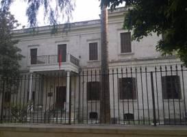 Ataturk House Museum