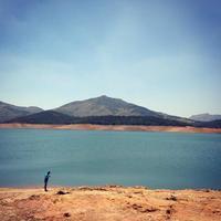 Mukerti National Park and Lake