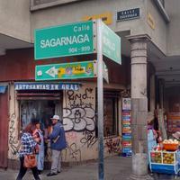 Calle Sagàrnaga