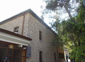 Sems-i Tebrizi Tomb & Mosque