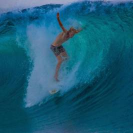 Teahupoo Tahiti Surfari - Day Tours