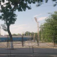 Стадион Олимп 21 век