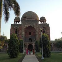 Khan-i-Khanan Tomb