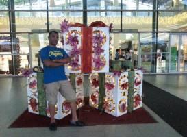 Robinsons Place Mall Palawan