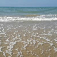 Spiaggia Azzurra Lido Blu Marine