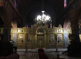 Agios Dionisios (St.Denis) Church