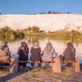 Pamukkale Natural Park