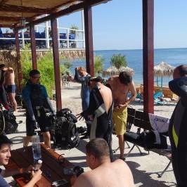 Marine Explorers Dive Center