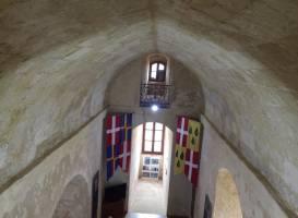 Форт святой Агаты