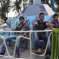 Wonderland Theme Park