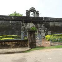 Anchuthengu and Anjengo Fort