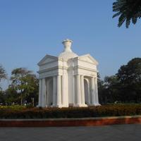 Park Monument (Aayi Mandapam)