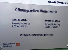 Marienwarte