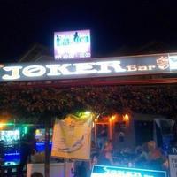 The Joker Restaurant Cafe Bar