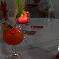 Popeyes Bar