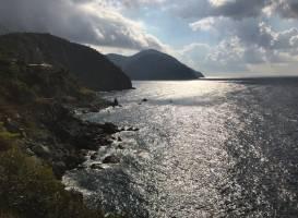 Biking Trails Levanto - Framura