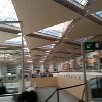 AVE Station