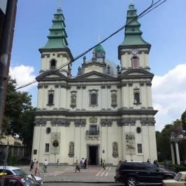 Церковь Непорочного Зачатия Пресвятой Девы Марии