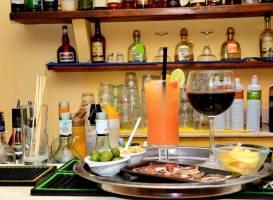 Wine bar Ligea